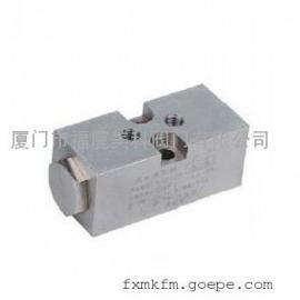 美科YS6双向液压锁 换向阀 单向液压锁 气动元件