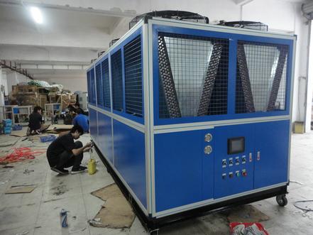 制冷机组(工业制冷机)