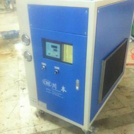 风冷式油冷却器(风冷式油冷却机器)