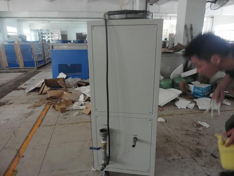 液压油散热降温设备(液压油冷却装置)