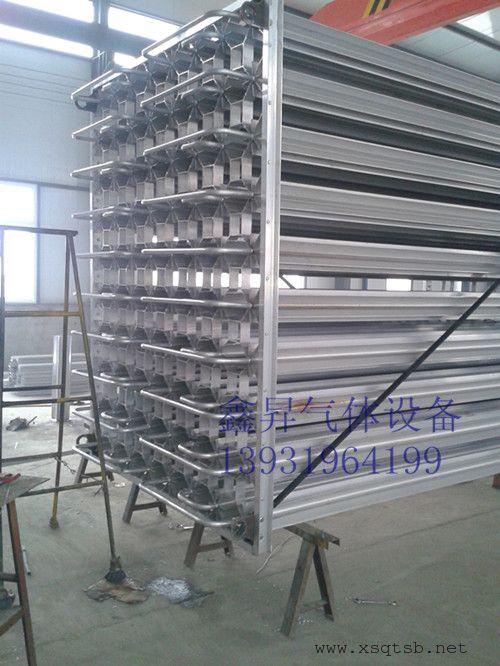 LNG空温式汽化器