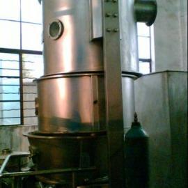 医药中间体沸腾制粒干燥机