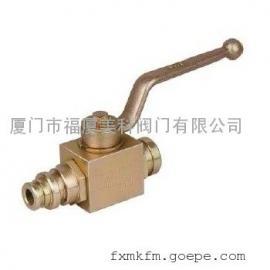 美科DASH高压球阀 液压阀 阀门配件 液压配件 气动元件