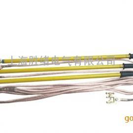 JDX-10KV-短路接地线