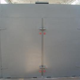 白蔹专用箱式干燥设备