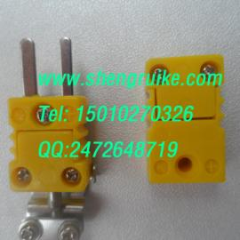 WZPK-273扁接插式铠装热电阻