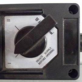 FZM-10照明开关 防水防尘防腐照明开关