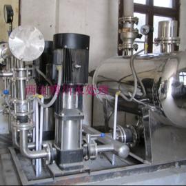 节能型变频供水设备