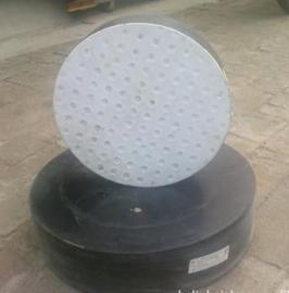 自动机械减震垫