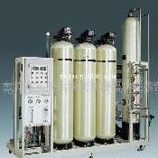 大量供应深圳电镀纯水机