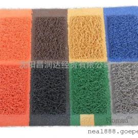 沈阳3M朗美地垫美而达地垫6050标准有底型除尘地垫