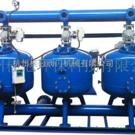 贵州全自动砂石过滤器