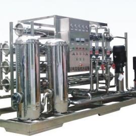 乳业生产纯水设备、食品生产纯水设备