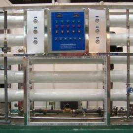 倍尔净牌全自动节能A型单级RO反渗透纯水设备