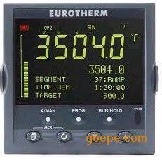 欧陆3504温控器