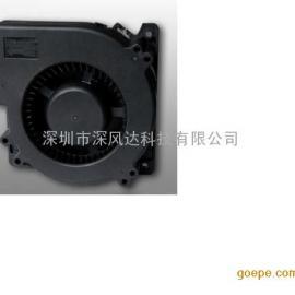商用电磁炉公用12032鼓风机  厂家生产零售