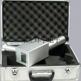 型便携式X-γ辐射测量找水仪