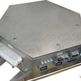 不锈钢机箱|不锈钢机柜|钣金加工|非标加工2
