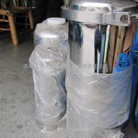 滤芯过滤器、四川不锈钢精密过滤器、滤芯净水器