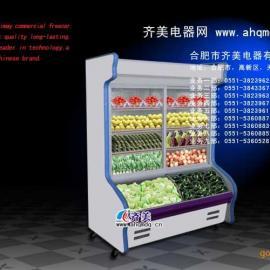 齐美冷藏展示柜/如何选购冷藏展示柜