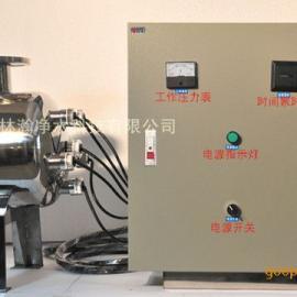 100吨/小时紫外线杀菌器/水处理专用消毒设备