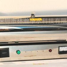 8吨/小时紫外线消毒设备/304不锈钢管道式