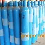 避难硐室用氧气钢瓶 80升氧气钢瓶 矿用救生舱硐室用瓶