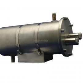 电渣储存料仓耐高温水冷防腐防爆护罩厂家价格