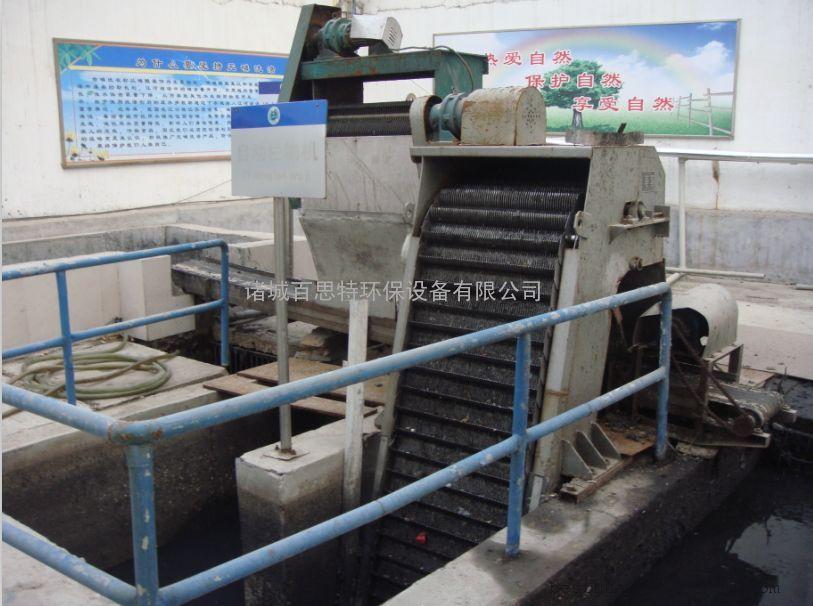 机械格栅除污设备 回转式格栅机 污水处理设备 环保设备