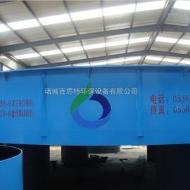环保机械 制革污水处理设备