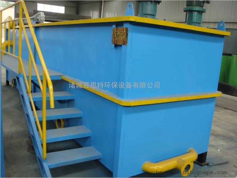 专业制造屠宰污水处理设备|涡凹气浮机
