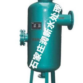 柱形旋流除砂器,北京不锈钢旋流除砂器