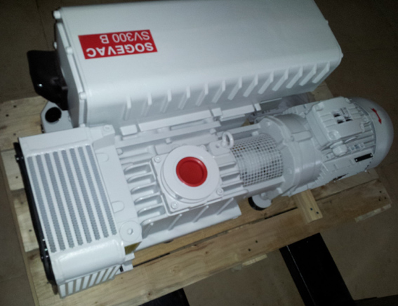 北京供应莱宝真空泵SV100B|SV200|SV300B