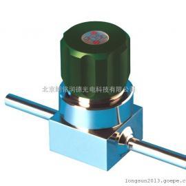 "flowlink 手动2支路1/2""焊接接头隔膜阀"