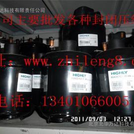 日立BSA357CV-P压缩机,技术参数