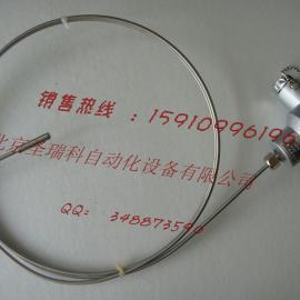 WZPK-134铠装热电阻厂家