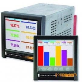 欧陆6100E无纸记录仪
