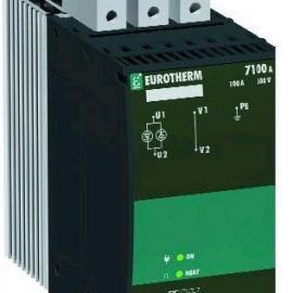 欧陆7100A可控硅