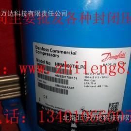 百福马压缩机HRM060T4LP6北华万达供应