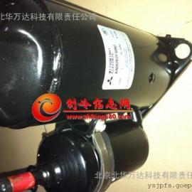 水冷机压缩机KNB092FGBC三菱变频压缩机