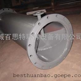 BGW系列管道混合器