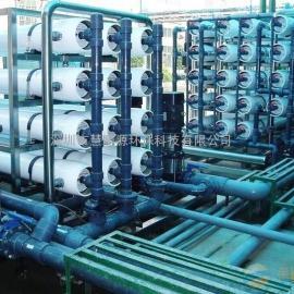 深圳线路板电镀废水处理回用工程
