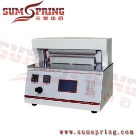 塑料薄膜热封试验仪,塑料薄膜热封仪