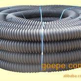 HDPE单壁碳素螺旋管