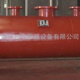 蒸汽分汽缸