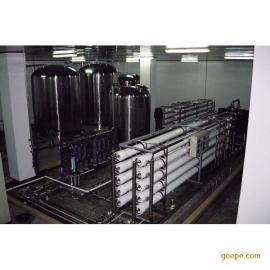 医疗用高纯水设备、EDI纯水设备报价