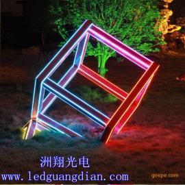 公园LED草坪灯
