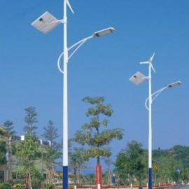 深圳单臂式路灯杆 大型立柱灯柱