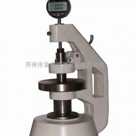 纸张厚度测定仪(厚度计)