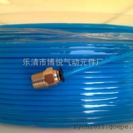厂家现货供应PU气管外径3MM内径2MM PU3*2